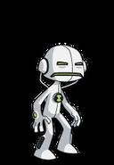 Ben10 Alien Force Echo Echo3