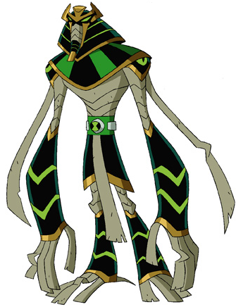 Snare oh ben 10 ultimate wiki fandom powered by wikia snare oh voltagebd Choice Image