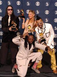 BEP Grammy