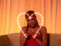 Fergie heart