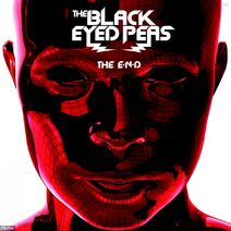 Black Eyed Peas - The E N D Deluxe
