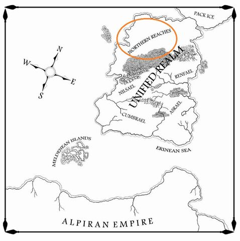 File:Raven s shadow book 1 main map by drawman39-northern reaches.jpg