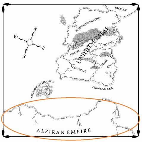 File:Raven s shadow book 1 main map by drawman39-alpiran empire.jpg