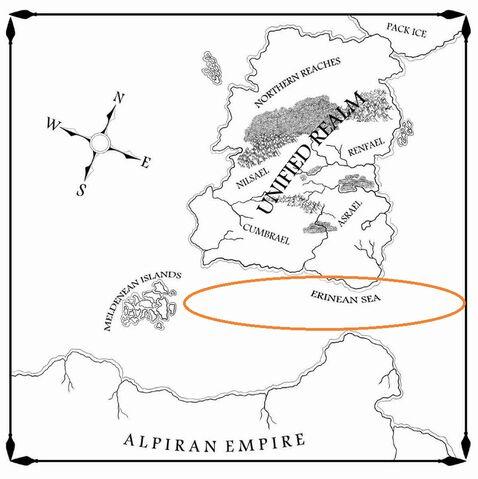 File:Raven s shadow book 1 main map by drawman39-erinean sea.jpg