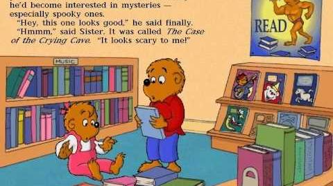 Playthrough The Berenstain Bears in the Dark - Part 1