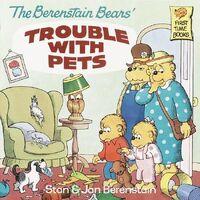 Berenstain Bears Pets