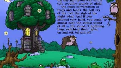 Playthrough The Berenstain Bears in the Dark - Part 2