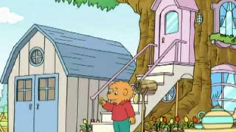 The Berenstain Bears - The Trouble With The Pets (2-2)