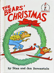 The bears christmas cover