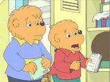 """Leonard """"Lenny"""" Bearfoot"""