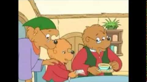 The Berenstain Bears - Trouble At School Full Episode