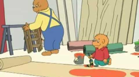 The Berenstain Bears Gotta Dance (1-2)