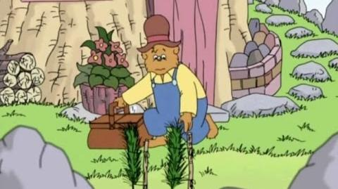 The Berenstain Bears - Moving Day Full Episode
