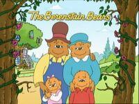 The Berenstain Bears 2003
