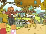 The Berenstain Bears Trick or Treat (episode)