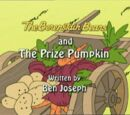 The Prize Pumpkin