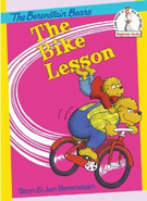 The Bike Lesson 2002
