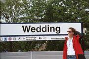 167-Wedding stop on the S-B