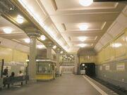 U-Bahn Berlin Hermannplatz