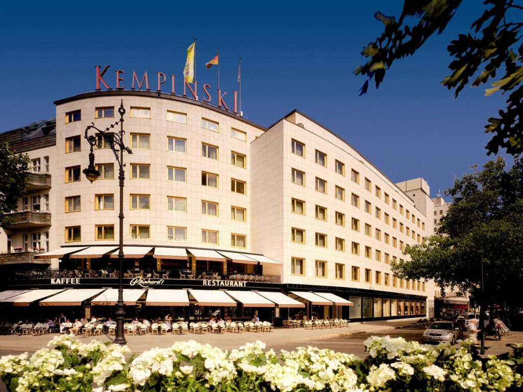 Berlin Marzahn Hotel Nummer
