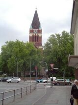 Lankwitz Kirche01