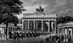 Bburger Tor 1832