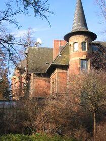 Villa Anna Wasserturm