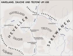 Karte havellandzaucheteltow