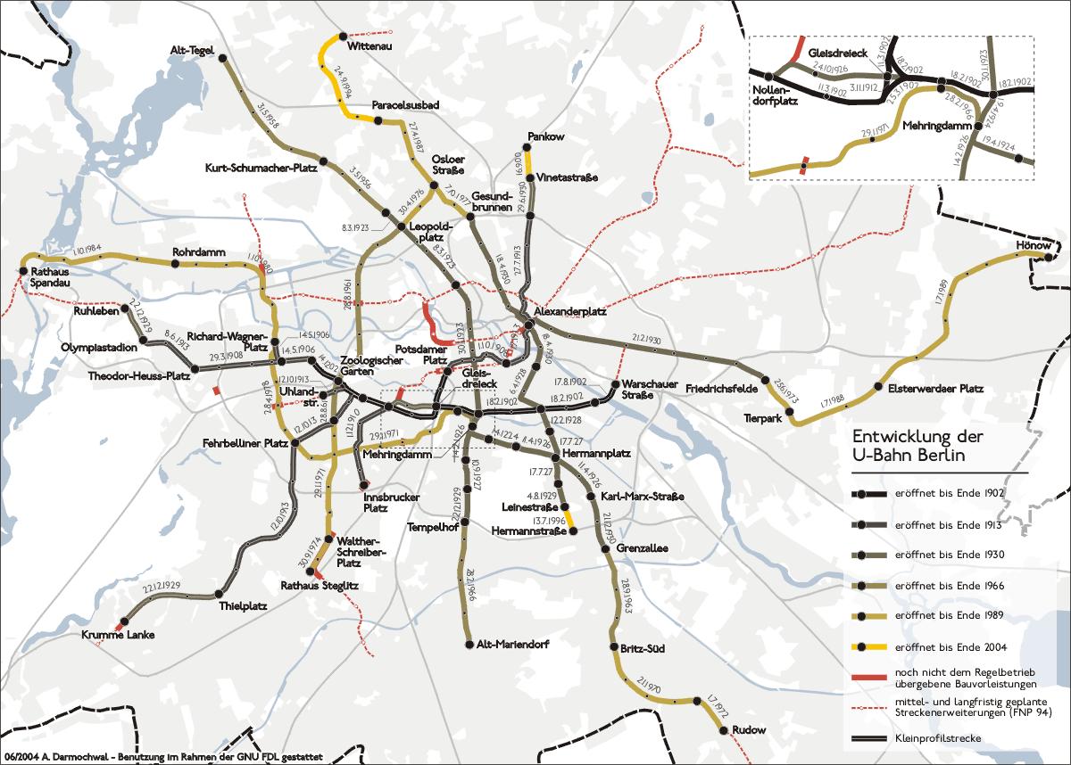 Bild - Karte ubahn berlin entwicklung.png | BerlinWiki | FANDOM ...