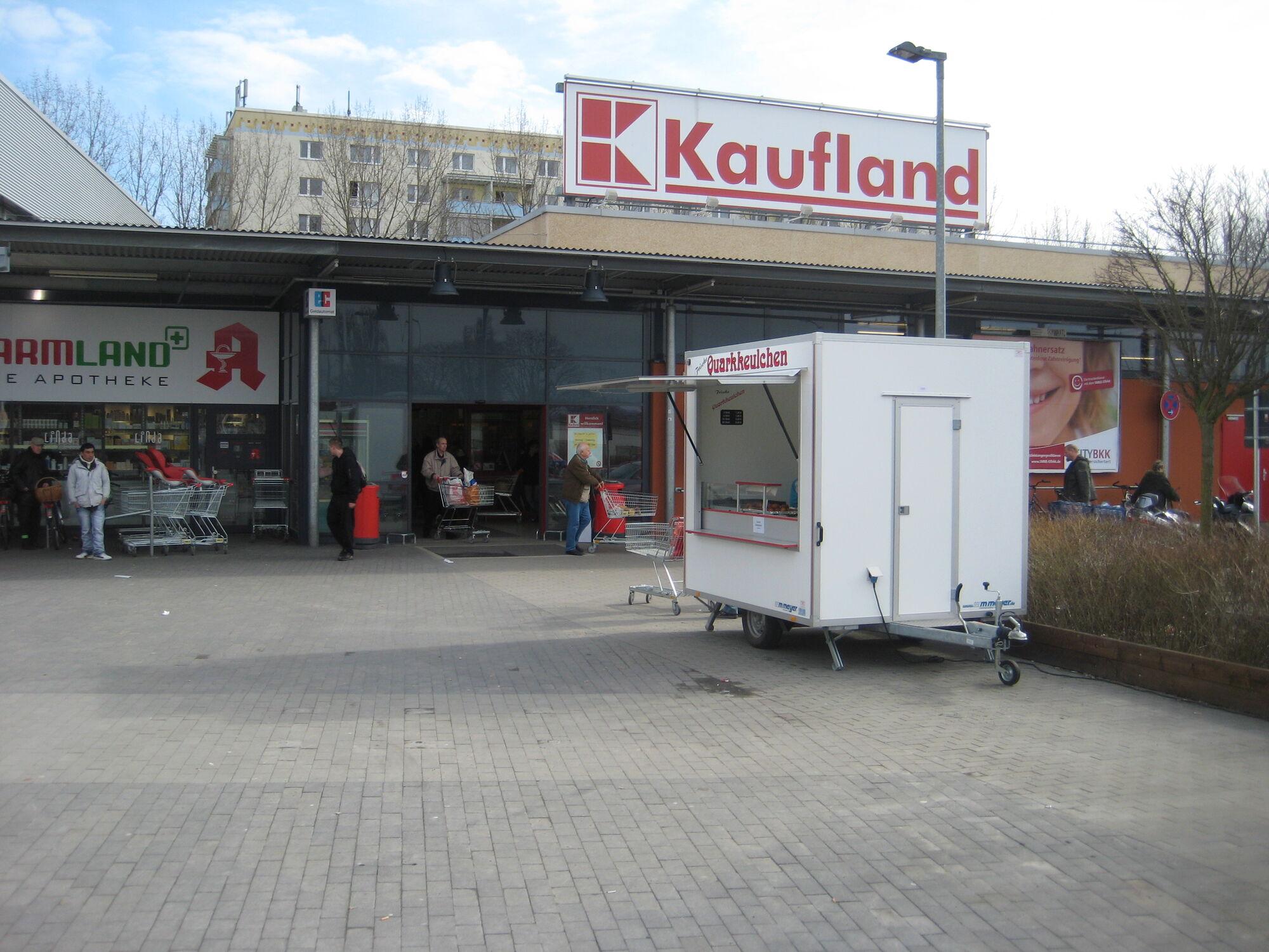kaufland berlin friedrichshain