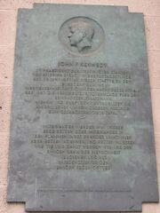 Tafel Kennedy