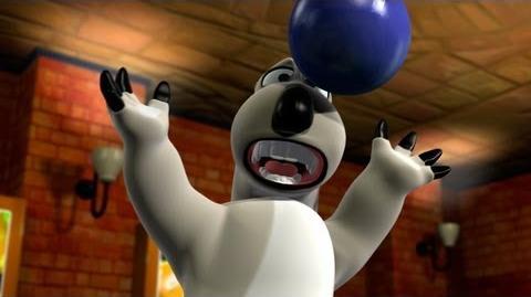 BERNARD Bowling