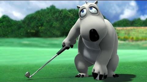 BERNARD Golf
