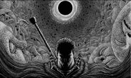 Guts y Eclipse