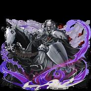 Skull Knight (Elemental Story)