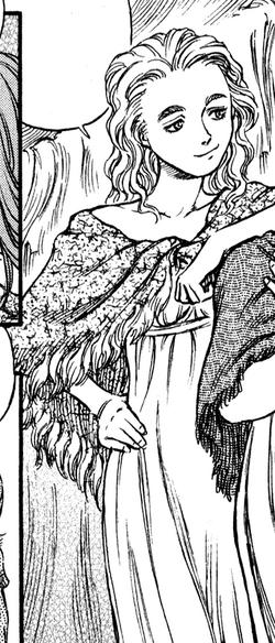 Lucie Manga Conviction