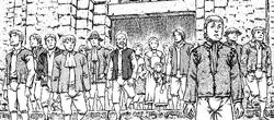 Manga E214 Enoch Villagers