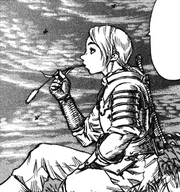 Manga E71 Judeau Carefree