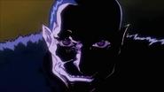 Cara Barón Serpiente (anime)