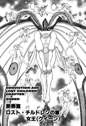 Manga Episode 100