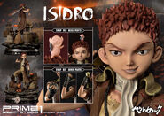 Isidro (Prime 1 Studio)