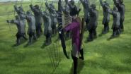 Unidad de arqueros de Irvine (anime)