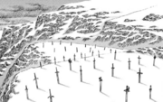 Manga E130 Hill of Swords