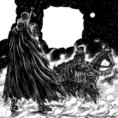The Skull Knight returns to warn Guts of the plot to resurrect <a href=