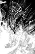 Manga E316 Guts Pacified