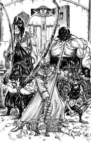 Mozgus+Disciples
