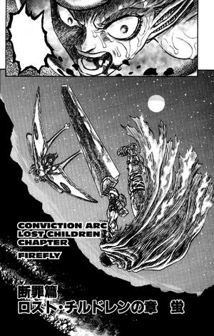 Manga Episode 115