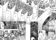 Manga E335 Castle