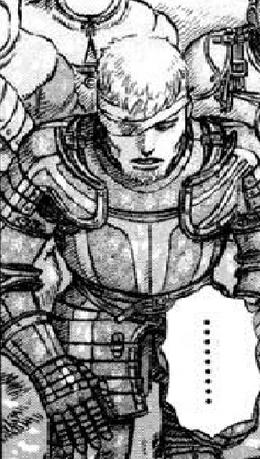 Saritus Manga
