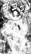 Señor del agua (manga)